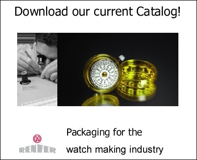 Download our Catalog !